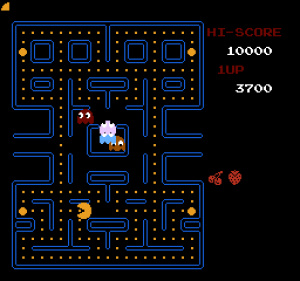 Pac-Man Review - Screenshot 3 of 5