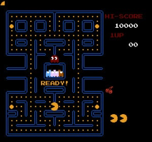 Pac-Man Review - Screenshot 1 of 2