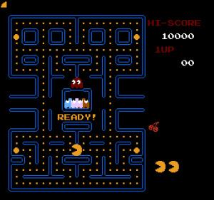 Pac-Man Review - Screenshot 1 of 2