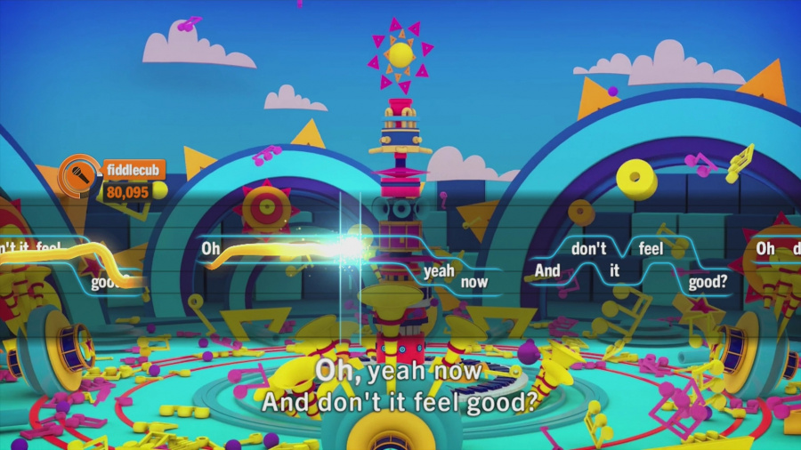 SiNG Party Review - Screenshot 1 of 3