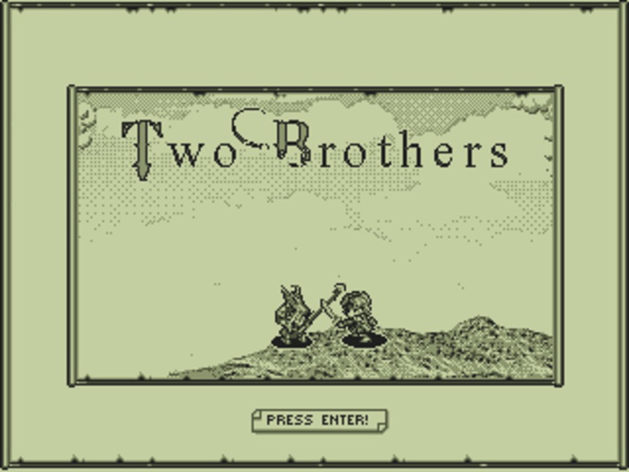 Chromophore: The Two Brothers Director's Cut Screenshot