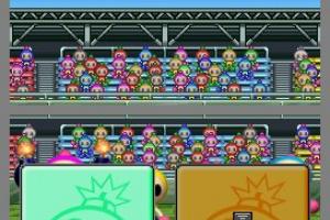 Bomberman DS Screenshot