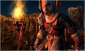 Crimson Shroud Review - Screenshot 4 of 6