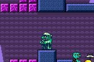 Wario Land 3 Screenshot