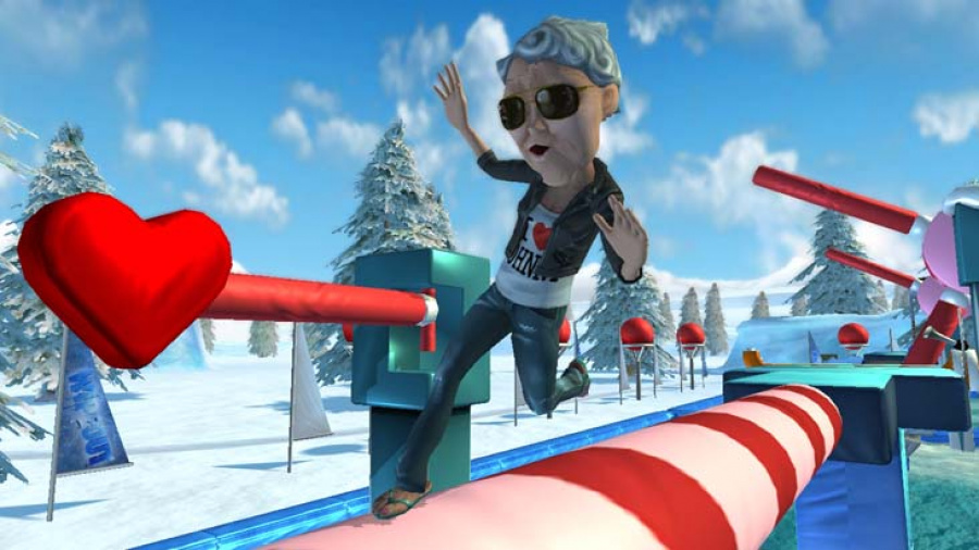 Wipeout 3 Review - Screenshot 4 of 5
