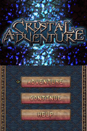 Crystal Adventure Review - Screenshot 4 of 4