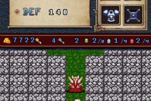 Crystal Adventure Screenshot