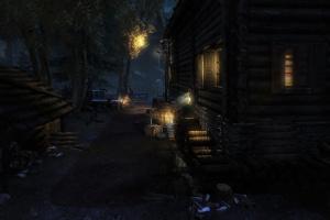 Sacrilegium Screenshot