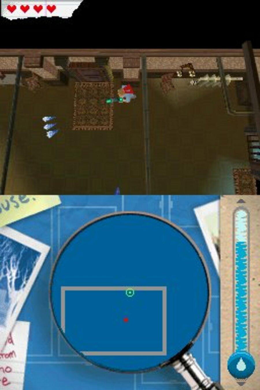 Monster House Screenshot