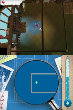 Monster House Review - Screenshot 1 of 2