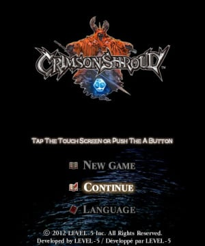 Crimson Shroud Review - Screenshot 6 of 7