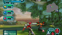 Phantasy Star Online: Episode I & II Screenshot