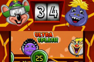 Chuck E. Cheese's Alien Defense Force Screenshot