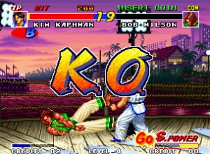 Real Bout Fatal Fury Review - Screenshot 3 of 4