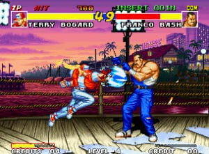 Real Bout Fatal Fury Review - Screenshot 4 of 4