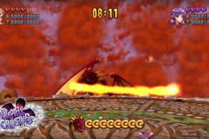 Vampire Crystals Screenshot