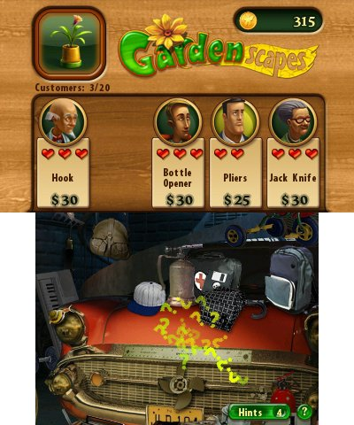 gardenscapes app review