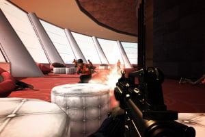 James Bond: 007 Legends Screenshot