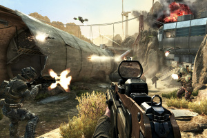 Call of Duty: Black Ops II Screenshot