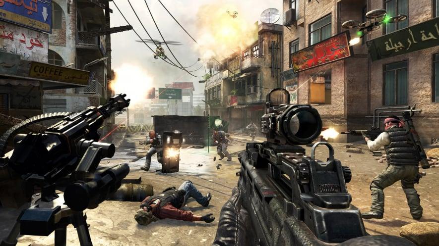 4033 Call of Duty Black Ops II Overflow 2