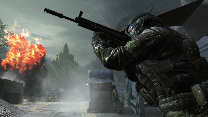 4041 Call of Duty Black Ops II Celerium