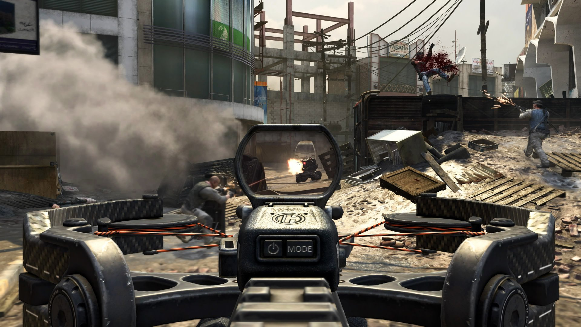 Call of Duty: Black Ops II Review (Wii U) | Nintendo Life