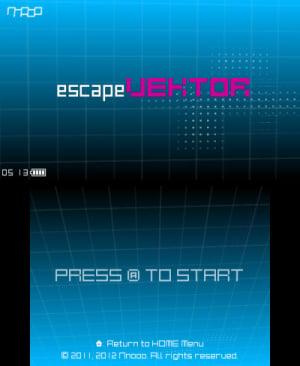 escapeVektor Review - Screenshot 2 of 6