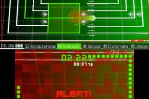 escapeVektor Screenshot