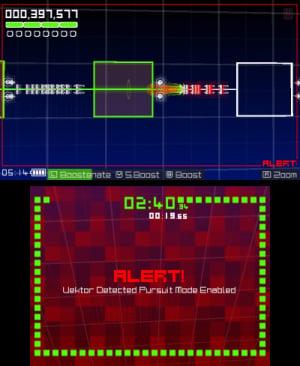 escapeVektor Review - Screenshot 5 of 6
