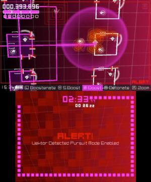 escapeVektor Review - Screenshot 3 of 6