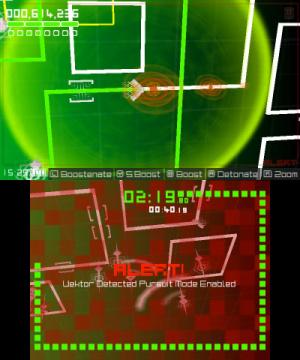 escapeVektor Review - Screenshot 6 of 6