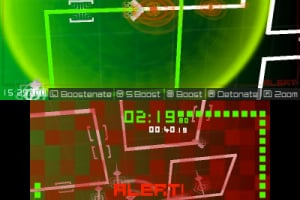escapeVektor Screenshot