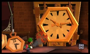Luigi's Mansion: Dark Moon Review - Screenshot 3 of 7