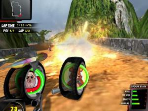 SPOGS Racing Review - Screenshot 3 of 4