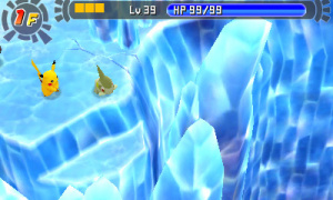 Pokémon Mystery Dungeon: Gates to Infinity Review - Screenshot 3 of 10