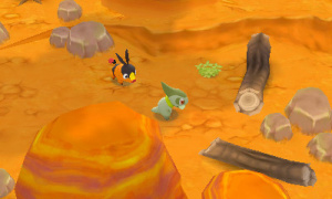 Pokémon Mystery Dungeon: Gates to Infinity Review - Screenshot 9 of 11