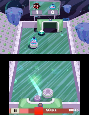 Moshi Monsters Moshlings Theme Park Review - Screenshot 2 of 4