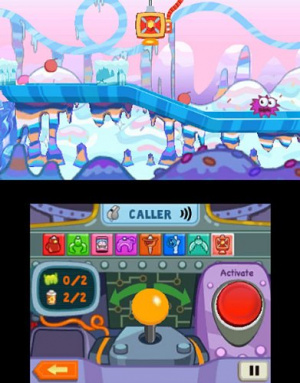 Moshi Monsters Moshlings Theme Park Review - Screenshot 3 of 5