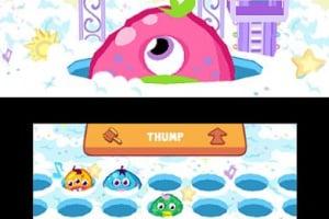 Moshi Monsters Moshlings Theme Park Screenshot
