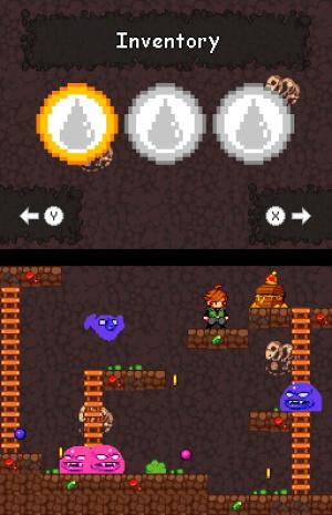 Color Commando Review - Screenshot 1 of 3