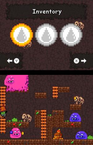 Color Commando Review - Screenshot 2 of 3