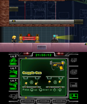 Johnny Impossible Review - Screenshot 5 of 5