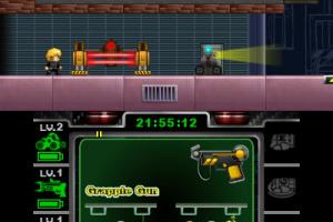 Johnny Impossible Screenshot
