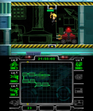 Johnny Impossible Review - Screenshot 4 of 5