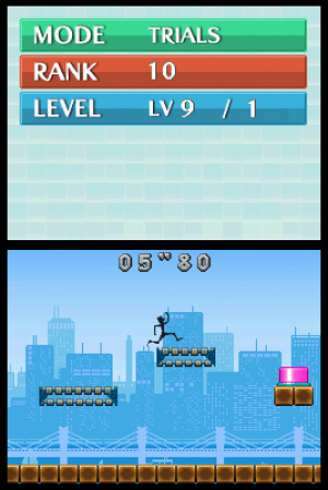 Jump Trials Extreme Review - Screenshot 3 of 3