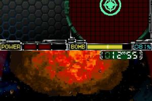 Galaxy Saver Screenshot
