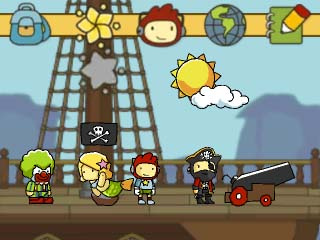 Scribblenauts Unlimited Review (3DS) | Nintendo Life