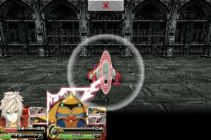 Unchained Blades Screenshot