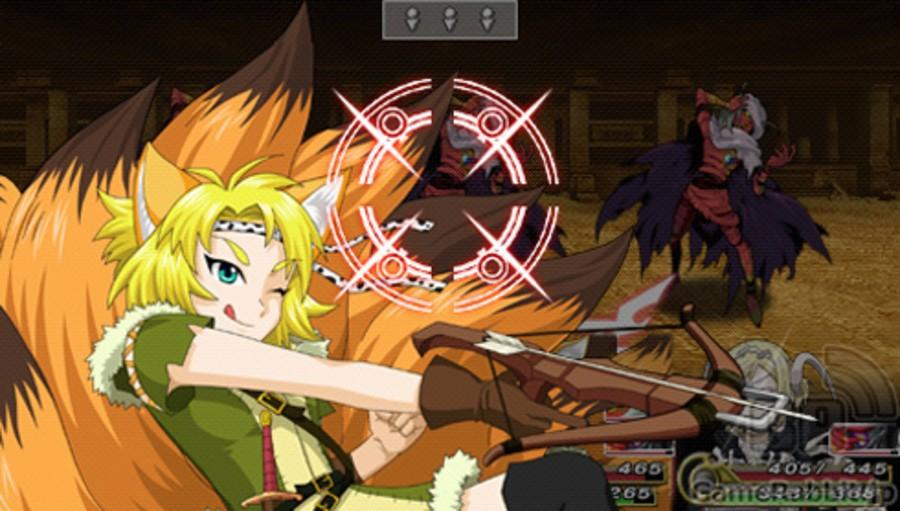 Unchained Blades Screenshot