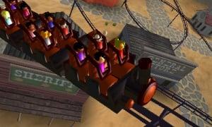 Coaster Creator 3D Review - Screenshot 3 of 6
